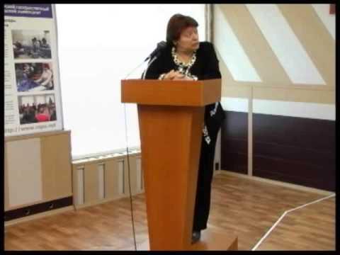 """Магистерская программа НГПУ """"Русский язык как иностранный"""""""