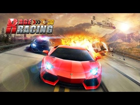 Rage Racing 3D-Car Racing Games For Android-Free Car Games To Play Now - Android Apps on Google Play