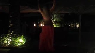 Sandra Dubai Belly Dance - Shik Shak Shok