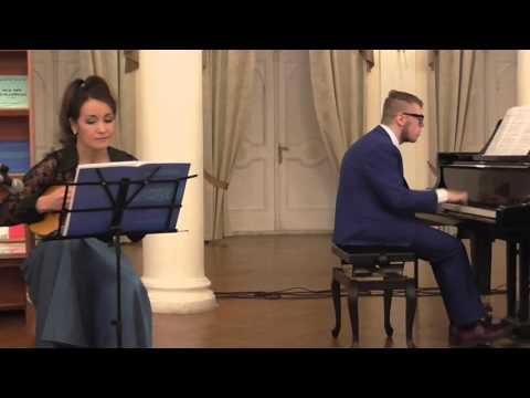 Антон Никонов. Концерт для домры с оркестром.