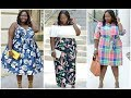 Plus Size Summer Style Look Book/How I Wore My Summer Fashion Finds