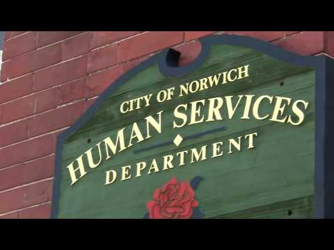 Norwich Human Services - Liberty Bank 20k Contest - YouTube
