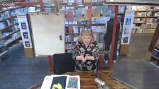Презентация нового метода рисования: общение с подсознанием