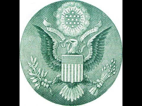 Greg - Ephraim the 13th Tribe of Israel, Illuminati, Founding of Country, Great Seal of U.S.A.