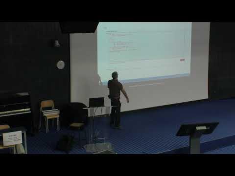 Image from L'intégration continue avec Python: retour d'expérience