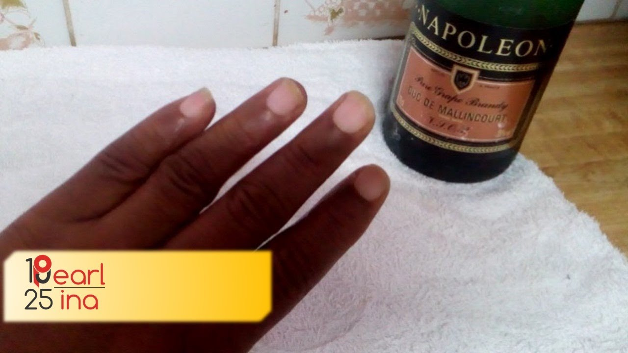 How To Remove Curry Stains >> How To Remove Yellow Turmeric Curry Stains From Under Finger Nails