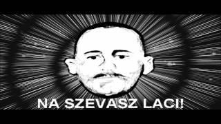 BOBAFETT & BOBAKROME - NA SZEVASZ LACI!