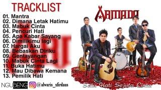 Download lagu Armada Satu Hati Sejuta Cinta Full Album (2012)