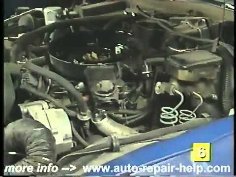 C 243 Mo Gu 237 A Filtro De Aire Y Cambio De Filtro Del Respiradero Del C 225 Rter Www Tusfrenos Com