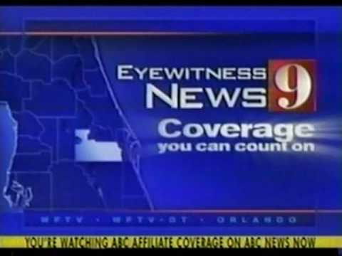 2004 WFTV Eyewitness News Legal ID ABC News Now - YouTube