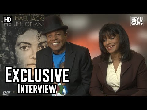 Michael Jackson: The Life of an Icon - Tito Jackson & Rebbie Jackson Exclusive Interview