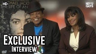 Michael Jackson: The Life of an Icon - Tito Jackson & Rebbie Jackson Exclusive Interview