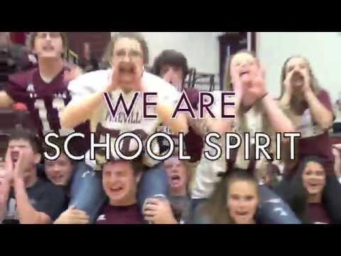 Pikeville High School: We Are School Spirit