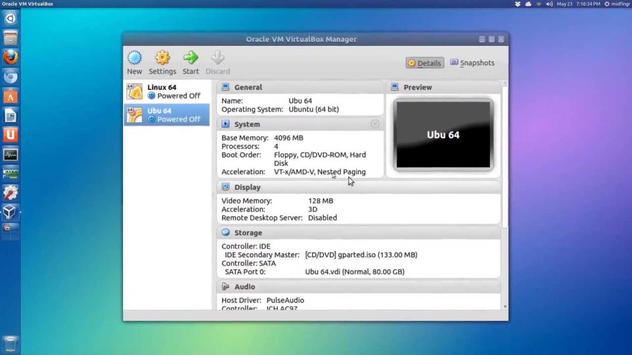 ubuntu 13.04 francais 64 bits