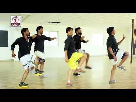 O Pillo Mounika Video Song   Telangana Folk Dj Songs    Lalitha Audios And Videos