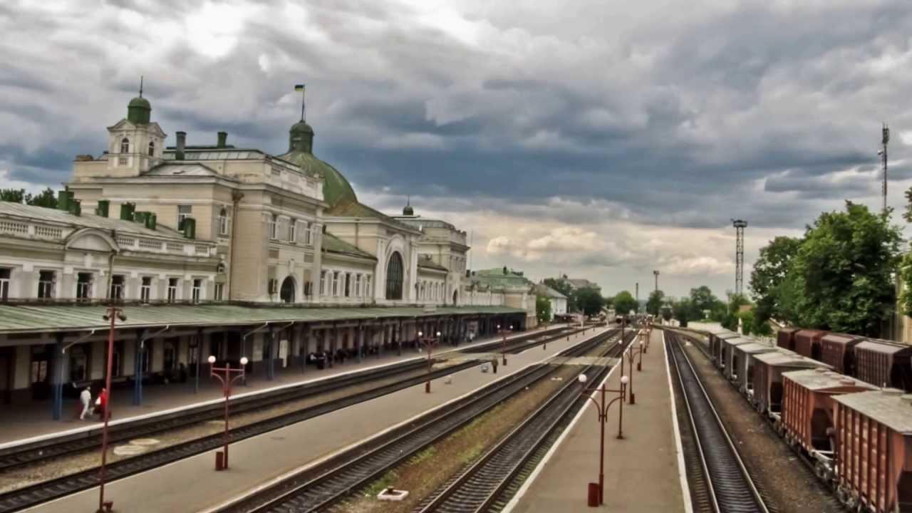 """Результат пошуку зображень за запитом """"франківськ вокзал"""""""