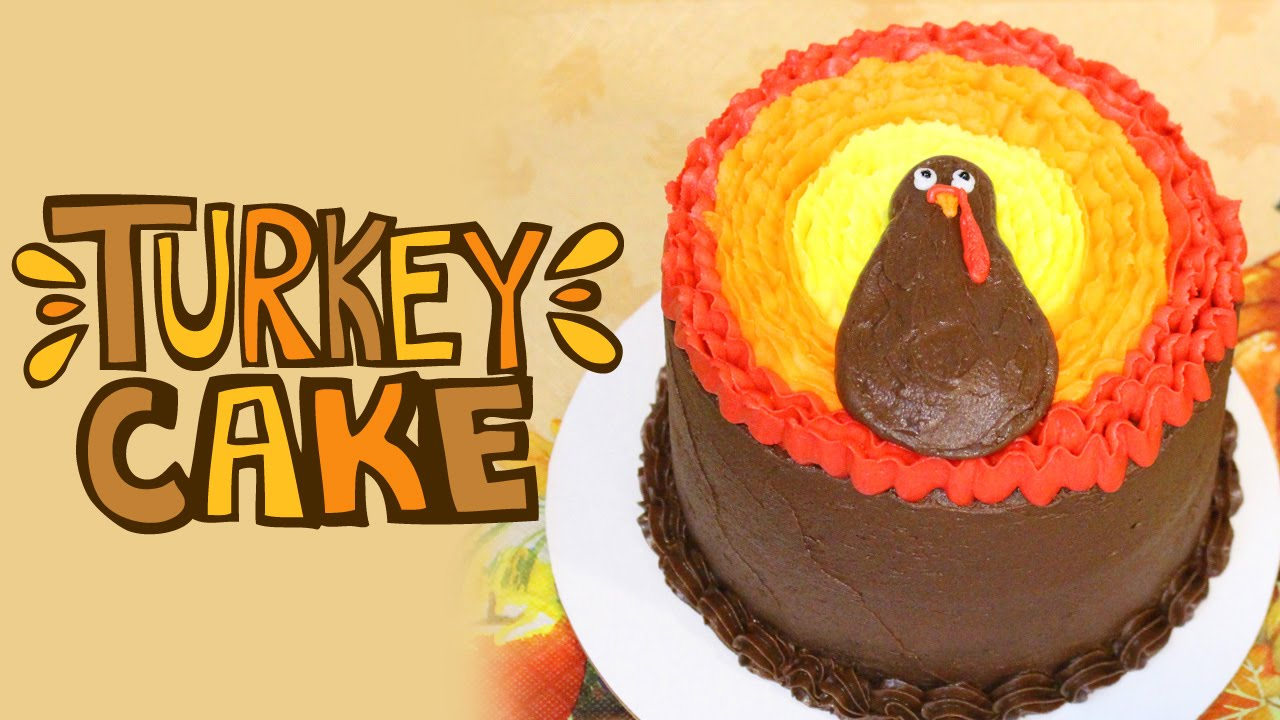 How to decorate and hide the turkey - How To Decorate And Hide The Turkey 80