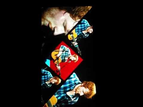 Ed Sheeran Jumpers for Goalposts