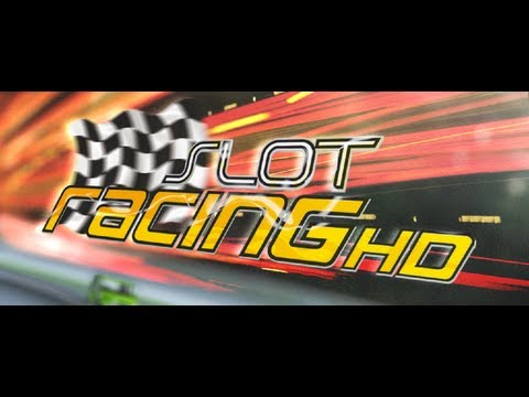 Slot Racing HD – iPad 2 – HD Gameplay Trailer