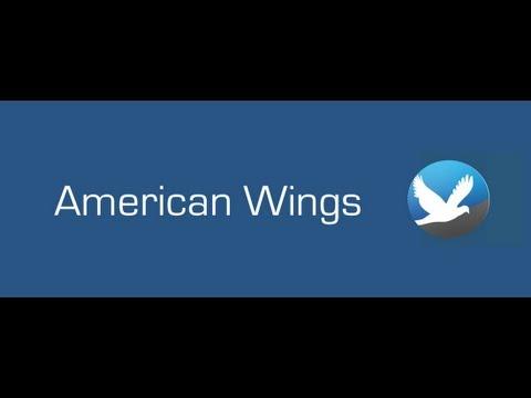 American Wings Virtual - Official Video