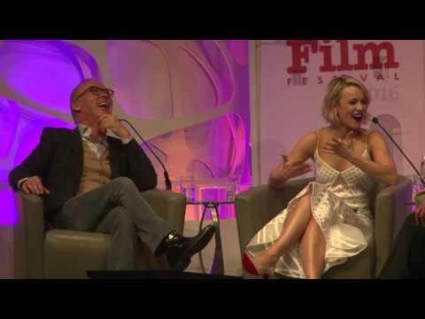 SBIFF 2016 - American Riviera - Rachel McAdams On Acting