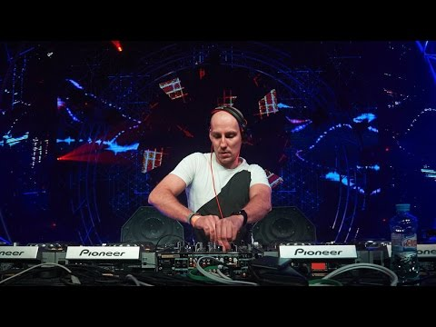 Coca J @ The World Of Drum&Bass, Moscow 2015