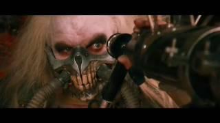 Клип на фильм безумный Макс
