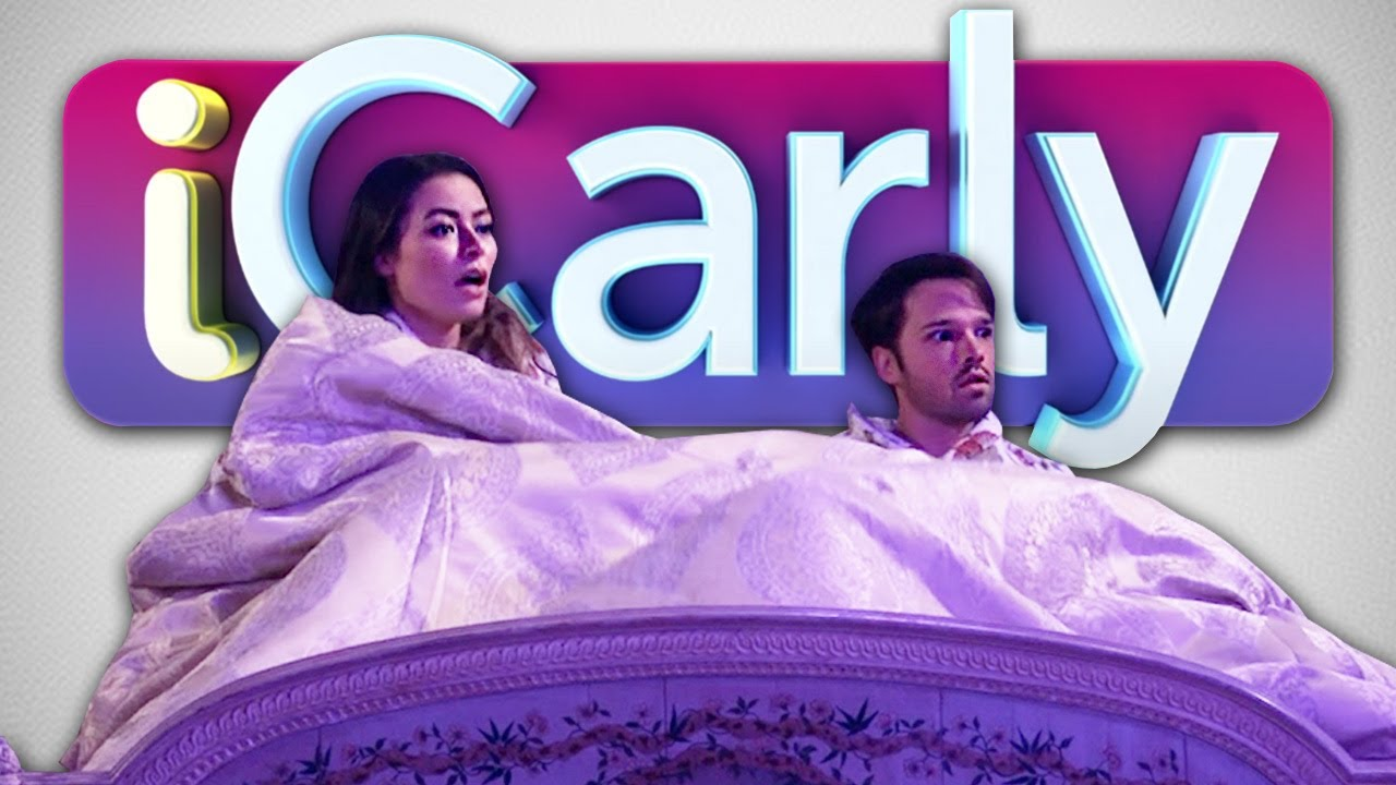 Download iCarly (2021) Truly Just SHOCKED Me... (Episode 10)