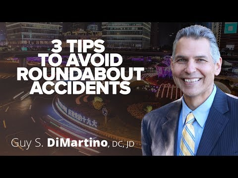 3 tips to help avoid FL roundabout accidents | Leesburg FL Lawyer
