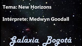 Baixar MEDWIN GOODALL - NEW HORIZONS