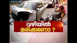 Helmet mandatory for two wheeler back seat passengers | Asianet News Hour 10 JUL 2019