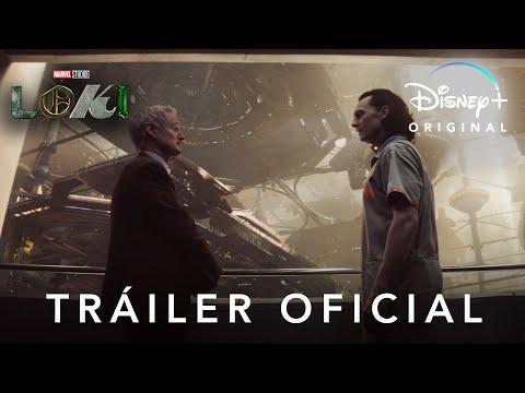 Loki I Marvel Studios | Tráiler Subtitulado