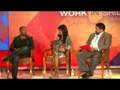 Work In Sri Lanka conference 2014 : Making the Decision to Work in Sri Lanka