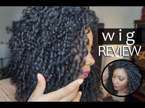 Watch me Slay this $38 Wig Model Model Pop Blossom HairtoBeauty   MakeupMesha