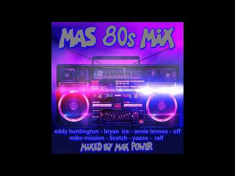 Mas 80s Mix Megamix