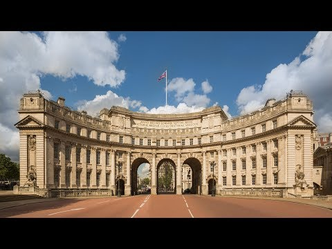 Admiralty Arch (Extended)