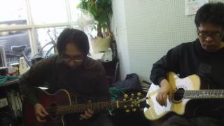 separate ways (Acoustic guitars instrumental) ヨモヤマ弦楽団