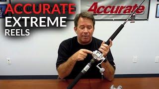Extreme 400 Series Reels
