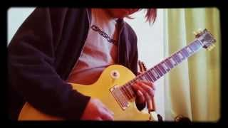 Dartmoore-Gary Moore/Cozy Powell(cover)