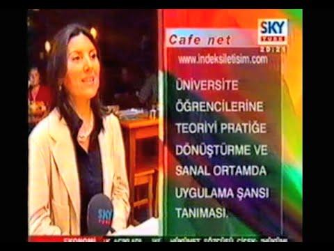 SkyTürk Cafe Net - indeks Yarışma