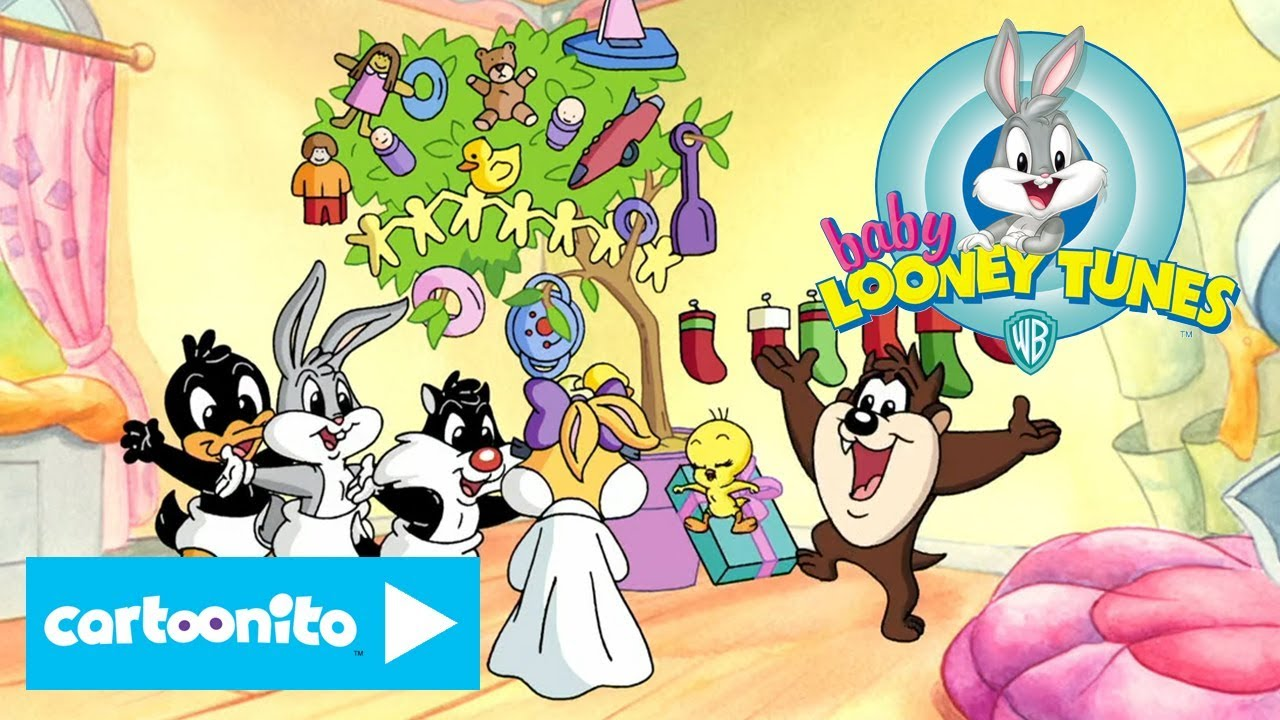 Baby Looney Tunes How To Have Christmas In July Cartoonito Uk