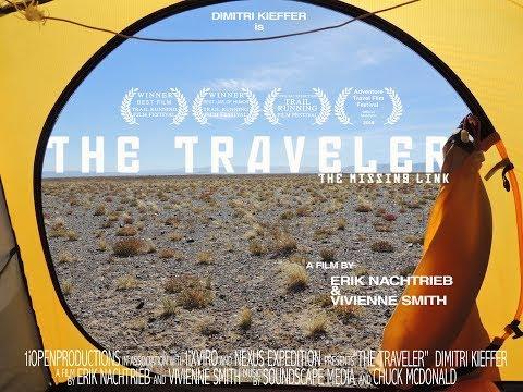 THE TRAVELER FILM