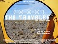THE TRAVELER FILM - Man walks across Bering Strait and Russia and rides bike to China