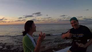 滞在型世界旅行の記 アメリカ大陸編 メキシコ コスメル島 thumbnail