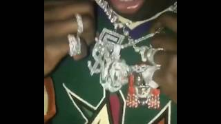 Lil Yachty and Offset FLEX 10 million dollars in Jewlery