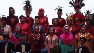 Download Mp3 Indonesia Raya 3 Stanza - Merayakan Indonesia Raya