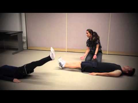 Kegel Exercises - 4 Steps to Strengthen Pelvic Floor Muscles