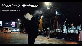 DJ Angklung KISAH KASIH DISEKOLAH by IMp