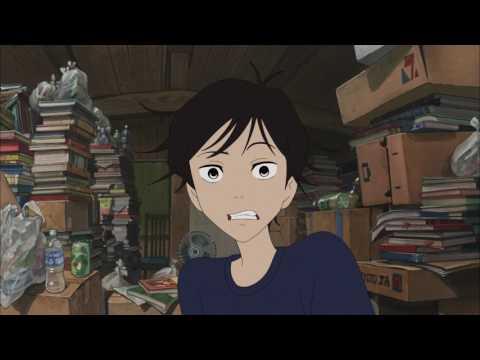映画『夜明け告げるルーのうた』PV映像