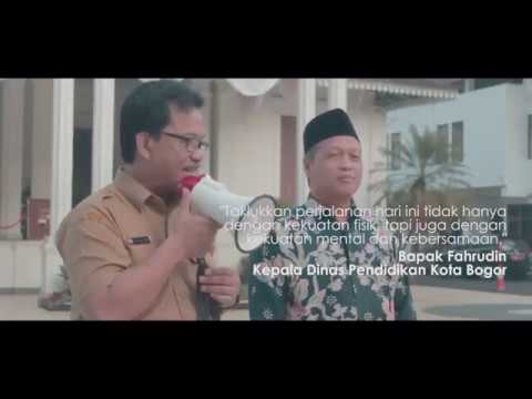 Short Movie LDK 2 SMAIT Insantama | Taklukkan Cianjur 2018